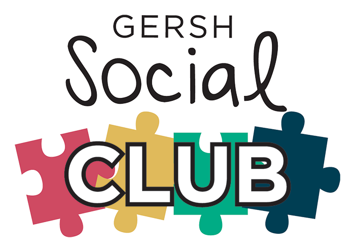 Gersh Social Club is a one-of-a-kind After-School Program for children and teens on the Autism Spectrum