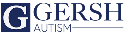 Gersh Autism Logo