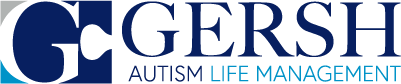 Gersh Autism Life Management Logo